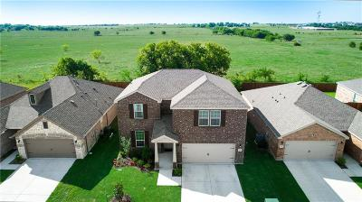 Forney Single Family Home For Sale: 2145 Swanmore Way