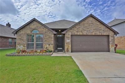 Royse City Single Family Home For Sale: 720 Valley Court