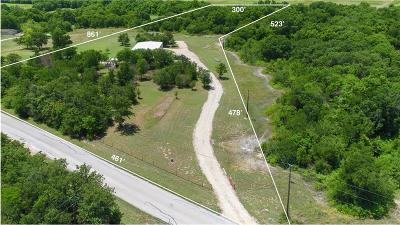 Wise County Single Family Home For Sale: 338 Fossil Ridge Road
