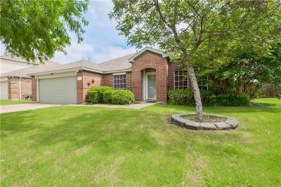 Forney Single Family Home For Sale: 1122 Buckingham Drive