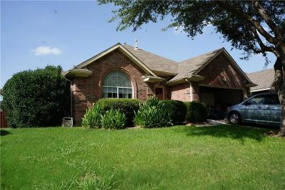 Flower Mound Residential Lease For Lease: 2412 Katina Drive