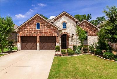 Dallas County, Denton County, Collin County, Cooke County, Grayson County, Jack County, Johnson County, Palo Pinto County, Parker County, Tarrant County, Wise County Single Family Home For Sale: 3704 Ainsworth Drive
