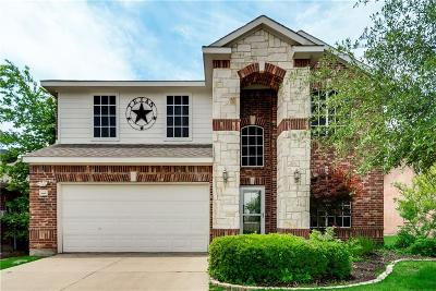 Forney Single Family Home For Sale: 2003 Killeen Drive