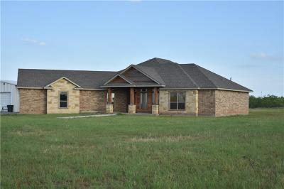 Archer County Single Family Home For Sale: 477 Sales Road