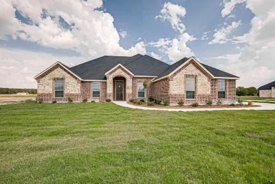 Royse City Single Family Home For Sale: 6651 Oakridge Court