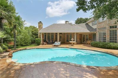 Southlake Single Family Home For Sale: 218 Timber Lake Drive