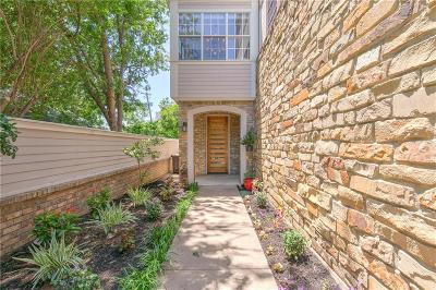 Fort Worth Single Family Home For Sale: 3409 W 6th Street