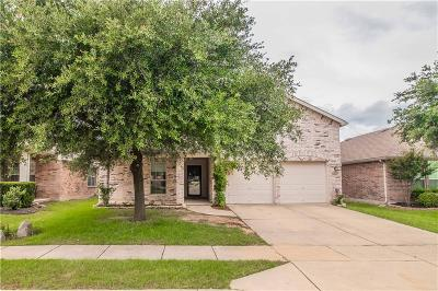 Tarrant County Single Family Home For Sale: 14045 Lost Spurs Road