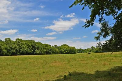 Collin County Farm & Ranch For Sale: Tbd Highway 121