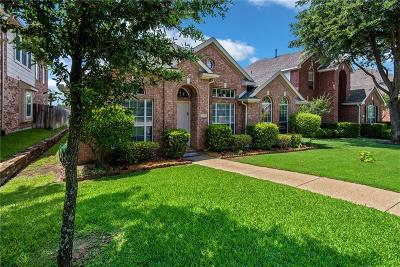 Rockwall Single Family Home For Sale: 2335 Shorecrest Drive