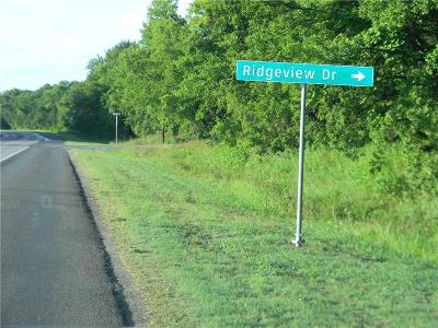 Grayson County Residential Lots & Land For Sale: 100 Ridgeview Drive