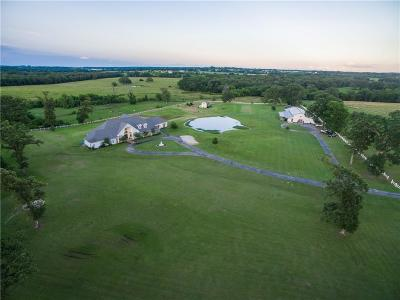 Wills Point Farm & Ranch For Sale: 552 Vz County Road 2142