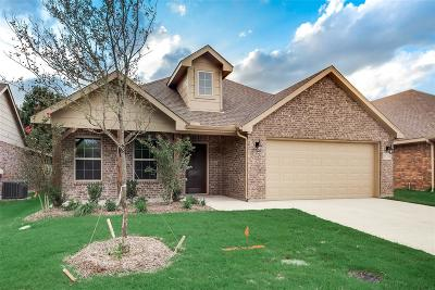 Cooke County Single Family Home For Sale: 1119 Vintage Avenue