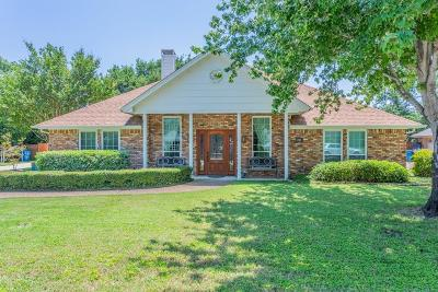 Coppell Single Family Home For Sale: 211 Fieldcrest Loop