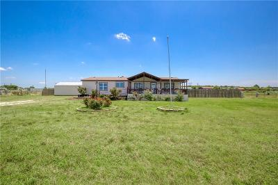 Johnson County Single Family Home For Sale: 6124 Wild Berry Trail