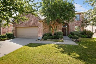 Frisco Single Family Home For Sale: 9737 Avalon Drive