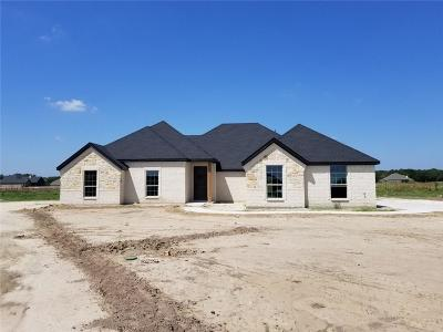 Royse City Single Family Home For Sale: 6550 Oak Point Circle