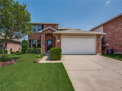 Fort Worth Single Family Home For Sale: 1609 Carolina Ridge Way