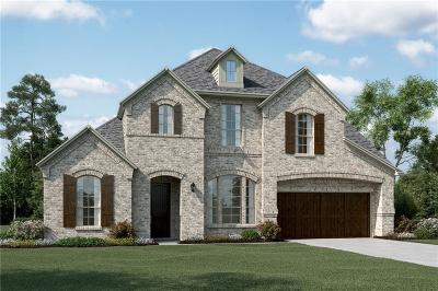 Flower Mound Single Family Home For Sale: 11300 Bull Head Lane