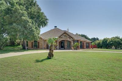 Duncanville Single Family Home For Sale: 1710 Crescent Lane