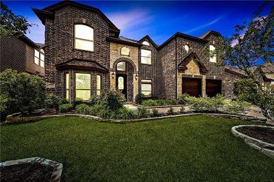 McKinney Single Family Home For Sale: 1208 Summer Lane