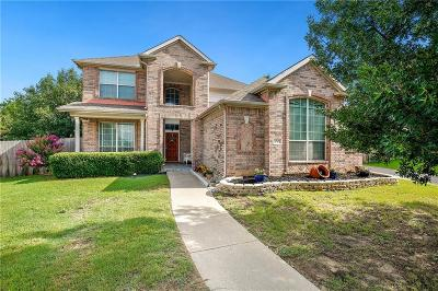 North Richland Hills Single Family Home For Sale: 6501 Brighton Court