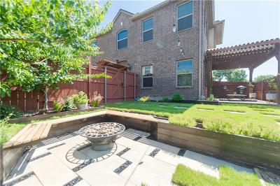 Plano Townhouse For Sale: 344 Tallgrass Lane
