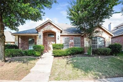 Red Oak Single Family Home For Sale: 217 Cool Meadows Lane