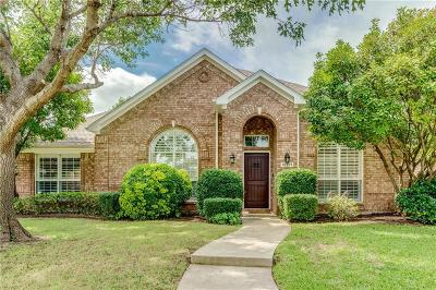 Frisco Single Family Home For Sale: 10211 Belfort Drive