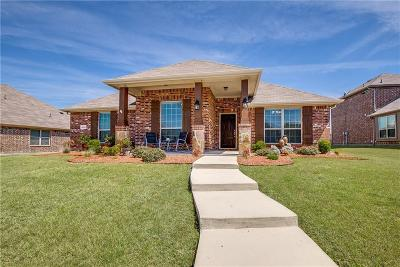 Rockwall Single Family Home For Sale: 1534 Great Lakes Court