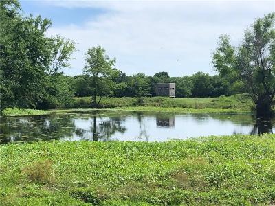 Buffalo, Fairfield, Kirvin, Oakwood, Streetman Farm & Ranch For Sale: Tbd Us 75