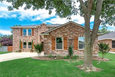Rockwall Single Family Home For Sale: 1637 Cliffbrook Drive