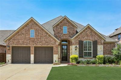 Prosper Single Family Home For Sale: 4471 Crossvine Drive