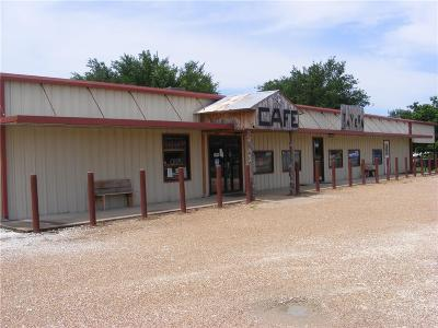 Angus, Barry, Blooming Grove, Chatfield, Corsicana, Dawson, Emhouse, Eureka, Frost, Hubbard, Kerens, Mildred, Navarro, No City, Powell, Purdon, Rice, Richland, Streetman, Wortham Commercial For Sale: 100 E St Hwy 31 Highway