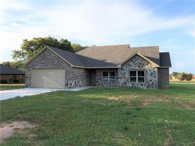 Grayson County Single Family Home For Sale: 506 A Preston Road