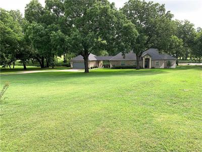 Navarro County Single Family Home For Sale: 606 Bayview Drive