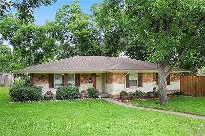 Grand Prairie Single Family Home For Sale: 910 Austrian Road