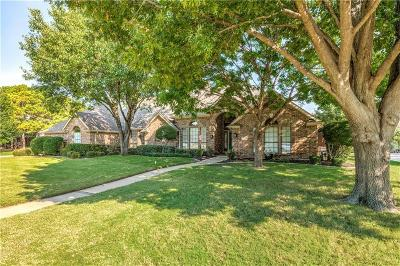 Colleyville Residential Lease For Lease: 2400 Spruce Court