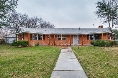 Cooke County Single Family Home For Sale: 401 Line Drive