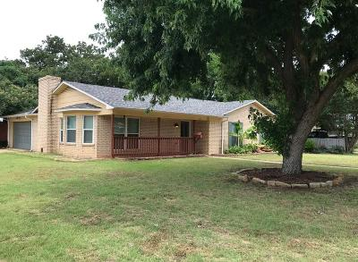 Arlington Single Family Home For Sale: 906 Valley Court