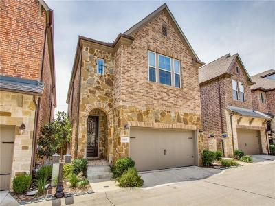 Dallas County Single Family Home For Sale: 10639 Plumwood Parkway