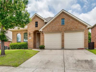 Sachse Single Family Home For Sale: 6126 Holly Crest Lane