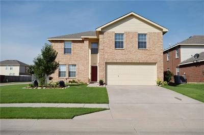 Rhome TX Single Family Home For Sale: $219,990