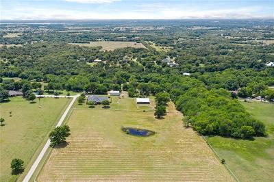 Collin County Farm & Ranch For Sale: 1791 Fm 2194