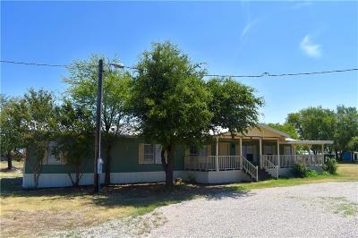Wise County Single Family Home For Sale: 247 County Road 4841