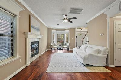 Coppell Single Family Home For Sale: 363 Alex Drive