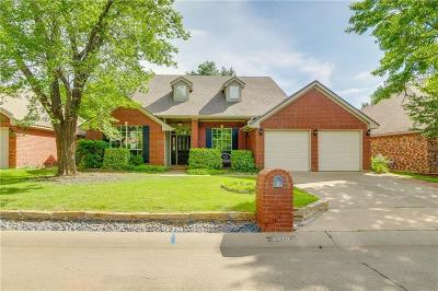 Mckinney Single Family Home For Sale: 2720 Stonepointe