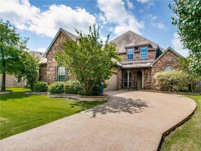 Sachse Single Family Home For Sale: 5512 Bradford Estates Court