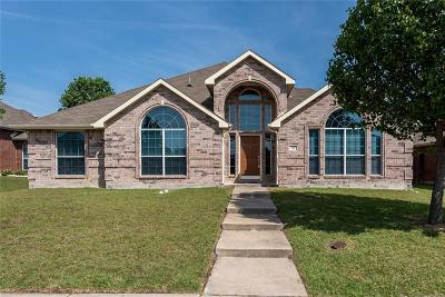 Rockwall Single Family Home For Sale: 145 Weston Court