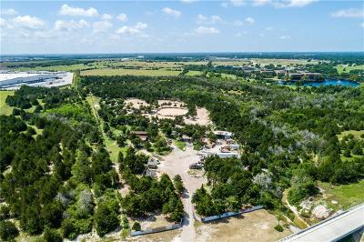 Residential Lots & Land For Sale: 3510 Telephone Road